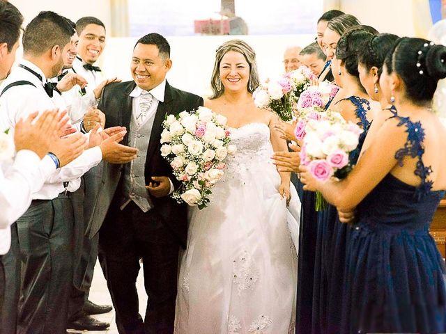 El matrimonio de Iván y Eliana en Villavicencio, Meta 42