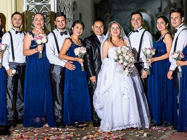 El matrimonio de Iván y Eliana en Villavicencio, Meta 43