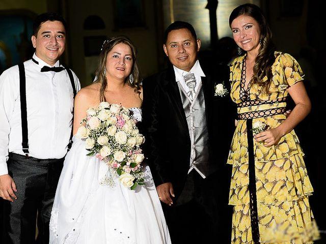 El matrimonio de Iván y Eliana en Villavicencio, Meta 44
