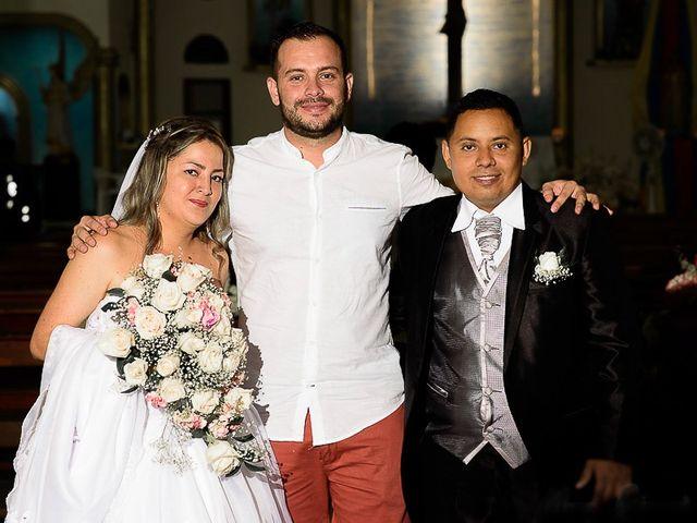 El matrimonio de Iván y Eliana en Villavicencio, Meta 45