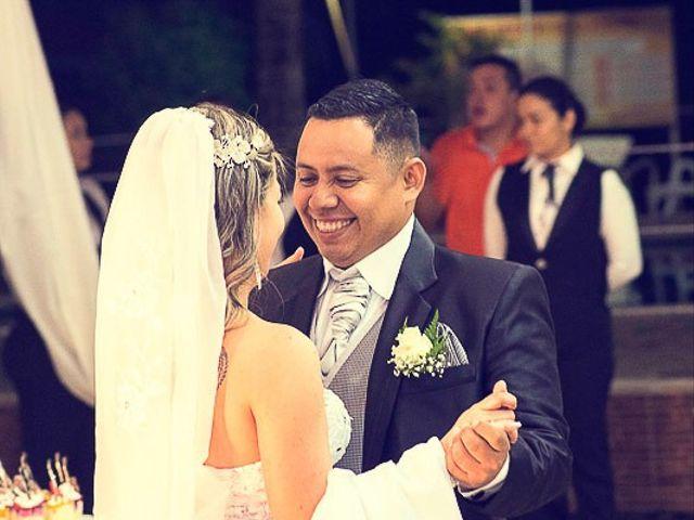 El matrimonio de Iván y Eliana en Villavicencio, Meta 48