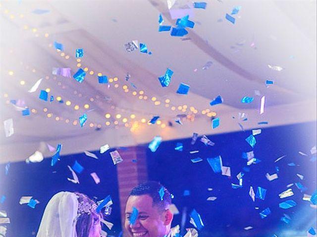 El matrimonio de Iván y Eliana en Villavicencio, Meta 50
