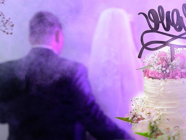 El matrimonio de Iván y Eliana en Villavicencio, Meta 51