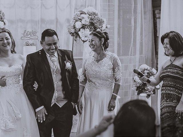 El matrimonio de Iván y Eliana en Villavicencio, Meta 52