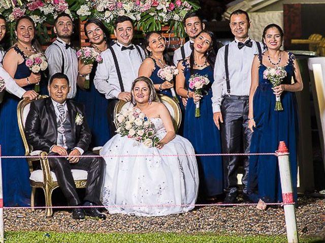 El matrimonio de Iván y Eliana en Villavicencio, Meta 54