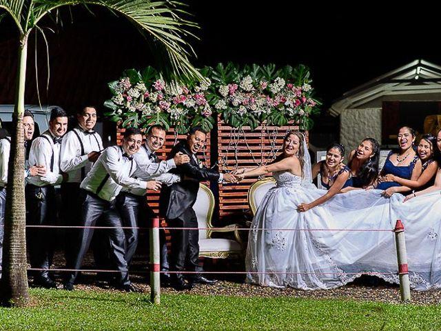 El matrimonio de Iván y Eliana en Villavicencio, Meta 55