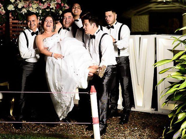 El matrimonio de Iván y Eliana en Villavicencio, Meta 56