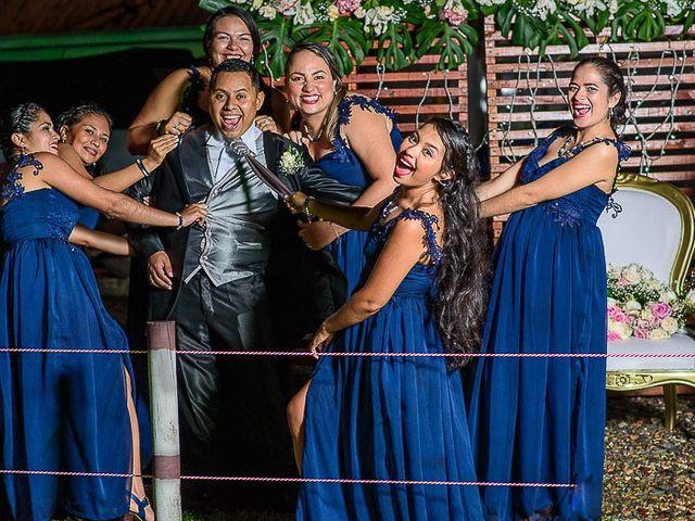 El matrimonio de Iván y Eliana en Villavicencio, Meta 2