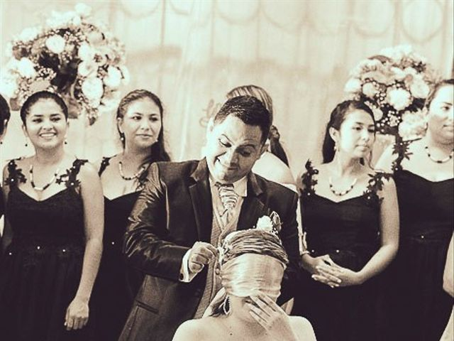 El matrimonio de Iván y Eliana en Villavicencio, Meta 58