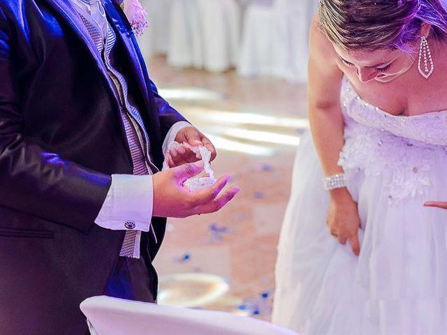 El matrimonio de Iván y Eliana en Villavicencio, Meta 60