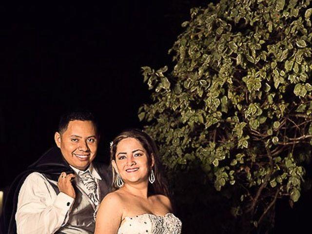 El matrimonio de Iván y Eliana en Villavicencio, Meta 63