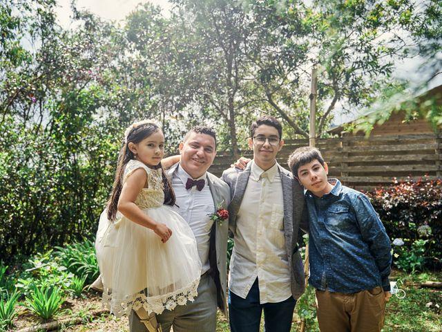 El matrimonio de Sara y Isaías en Medellín, Antioquia 5