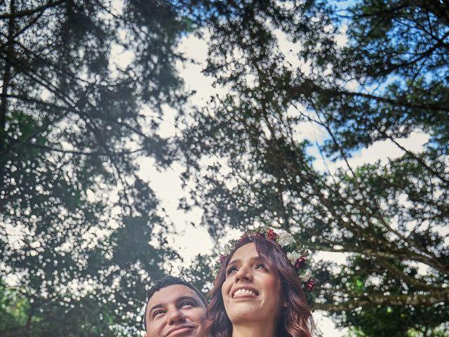 El matrimonio de Sara y Isaías en Medellín, Antioquia 7
