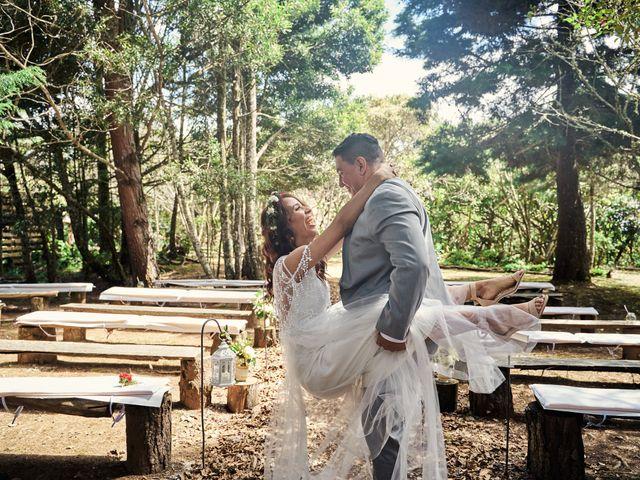 El matrimonio de Sara y Isaías en Medellín, Antioquia 10