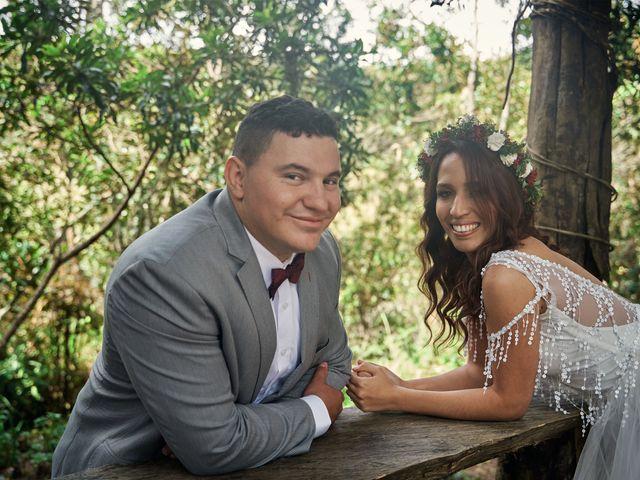 El matrimonio de Sara y Isaías en Medellín, Antioquia 12