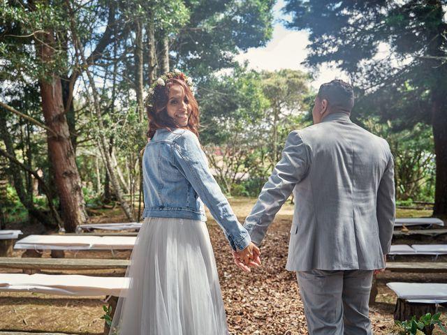 El matrimonio de Sara y Isaías en Medellín, Antioquia 13