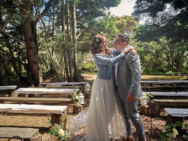 El matrimonio de Sara y Isaías en Medellín, Antioquia 14
