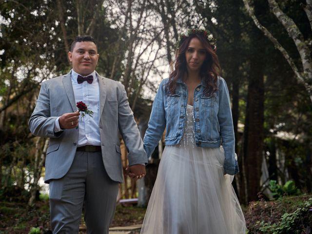 El matrimonio de Sara y Isaías en Medellín, Antioquia 18