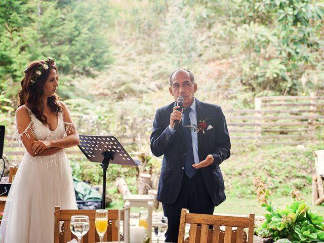 El matrimonio de Sara y Isaías en Medellín, Antioquia 26