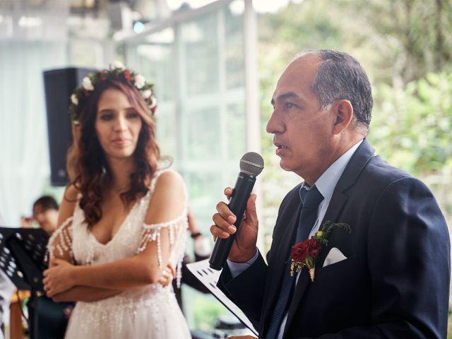 El matrimonio de Sara y Isaías en Medellín, Antioquia 27