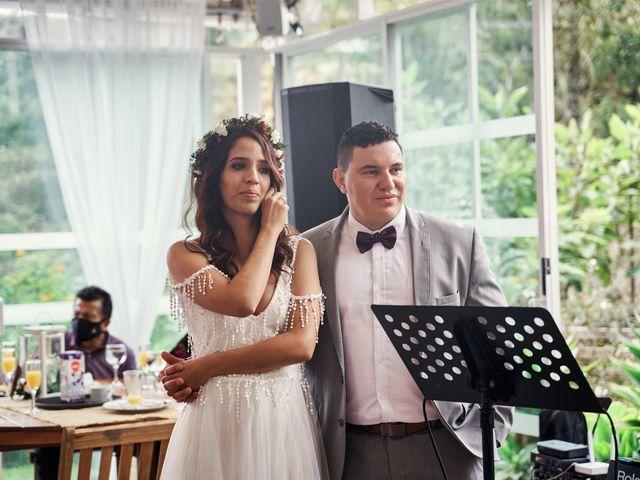 El matrimonio de Sara y Isaías en Medellín, Antioquia 29