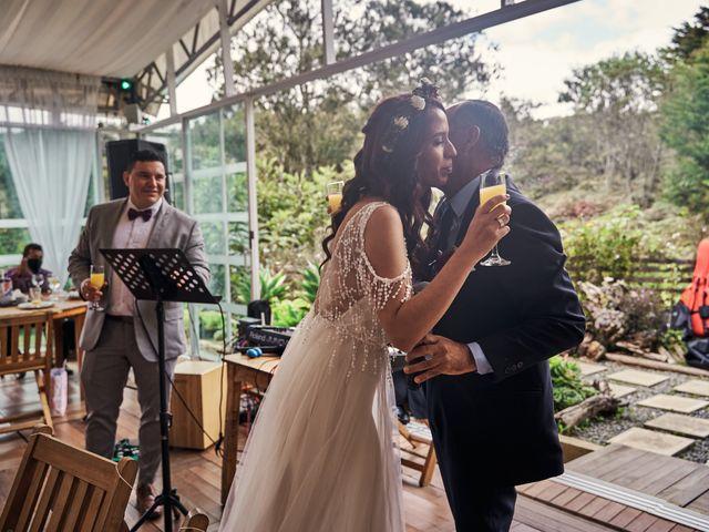 El matrimonio de Sara y Isaías en Medellín, Antioquia 30