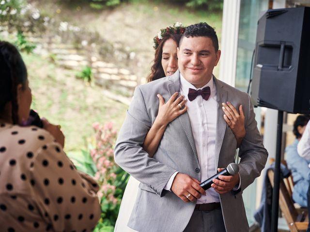 El matrimonio de Sara y Isaías en Medellín, Antioquia 33