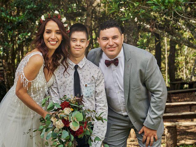 El matrimonio de Sara y Isaías en Medellín, Antioquia 37