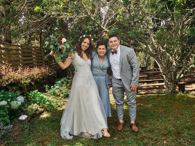 El matrimonio de Sara y Isaías en Medellín, Antioquia 38