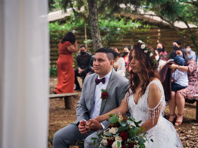 El matrimonio de Sara y Isaías en Medellín, Antioquia 45