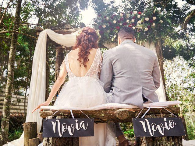 El matrimonio de Sara y Isaías en Medellín, Antioquia 47