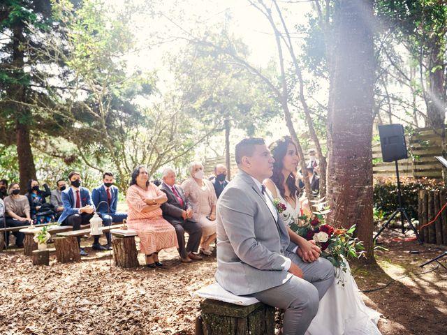 El matrimonio de Sara y Isaías en Medellín, Antioquia 48