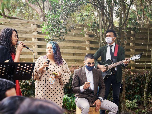 El matrimonio de Sara y Isaías en Medellín, Antioquia 49