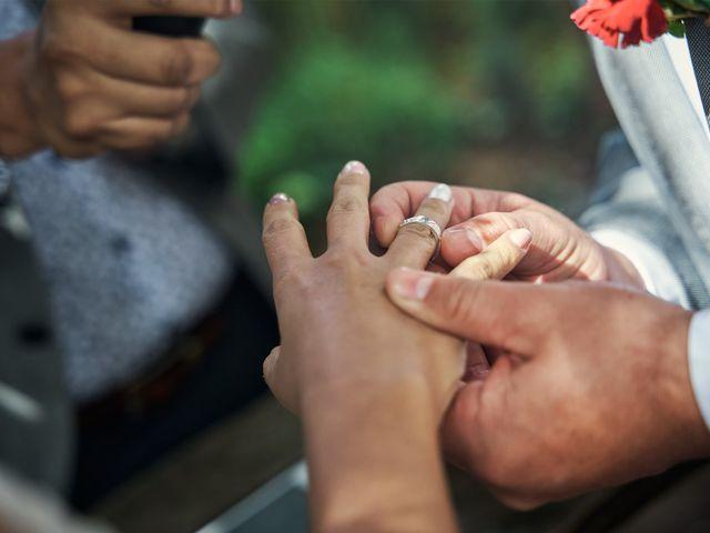 El matrimonio de Sara y Isaías en Medellín, Antioquia 57
