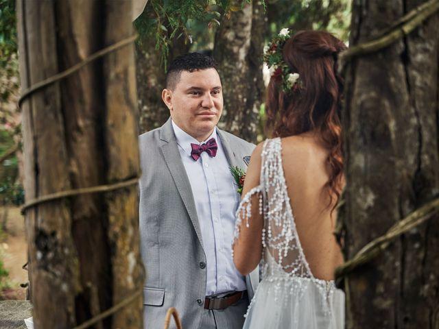 El matrimonio de Sara y Isaías en Medellín, Antioquia 61