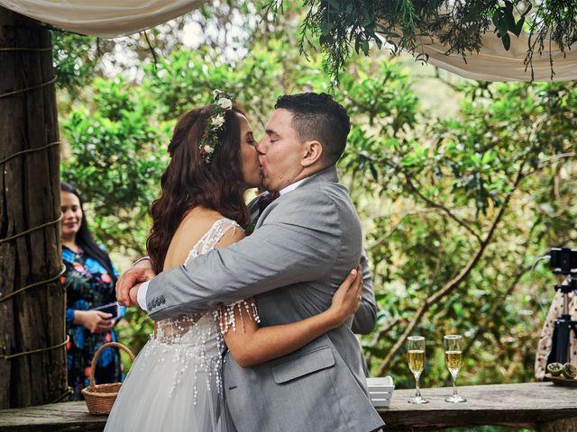 El matrimonio de Sara y Isaías en Medellín, Antioquia 64