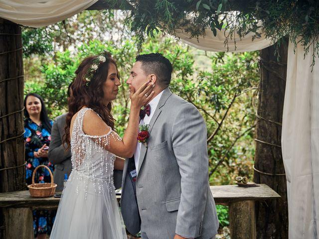 El matrimonio de Sara y Isaías en Medellín, Antioquia 65