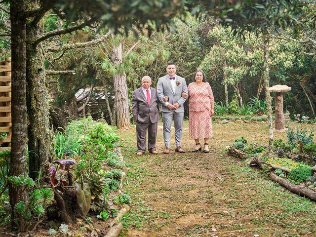 El matrimonio de Sara y Isaías en Medellín, Antioquia 75