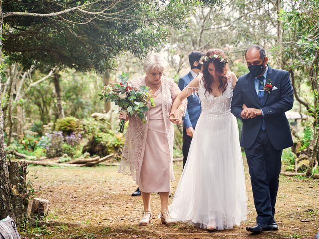 El matrimonio de Sara y Isaías en Medellín, Antioquia 83