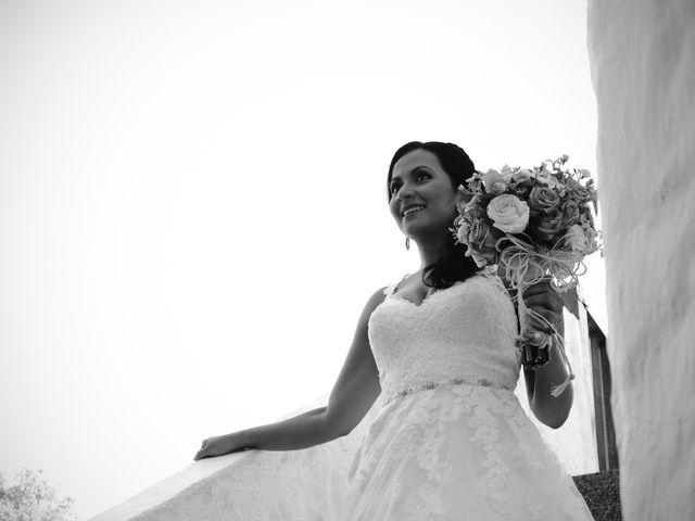 El matrimonio de José y Maria Fernanda en Santa Marta, Magdalena 11