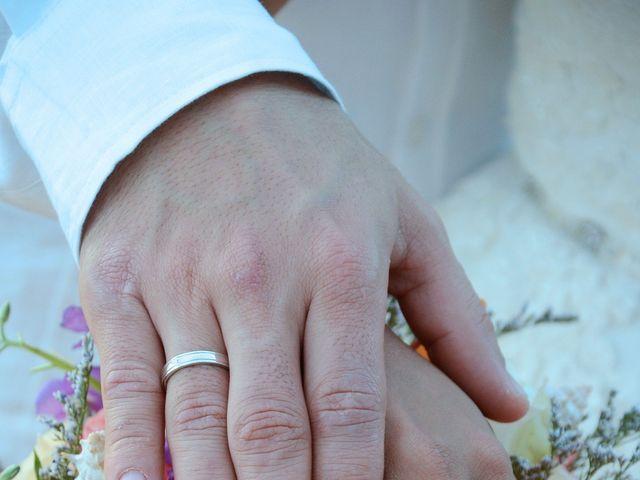 El matrimonio de José y Maria Fernanda en Santa Marta, Magdalena 24