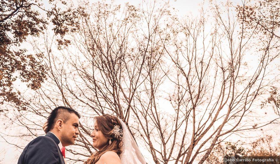El matrimonio de Juan y Diana en Fusagasugá, Cundinamarca