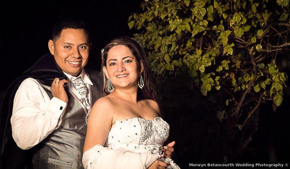 El matrimonio de Iván y Eliana en Villavicencio, Meta