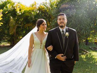 El matrimonio de Catalina  y Daniel 3
