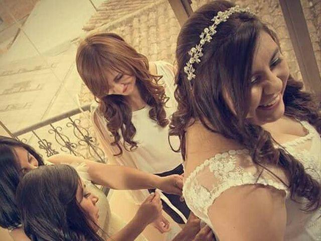 El matrimonio de Edgar y Lizeth en Ipiales, Nariño 6