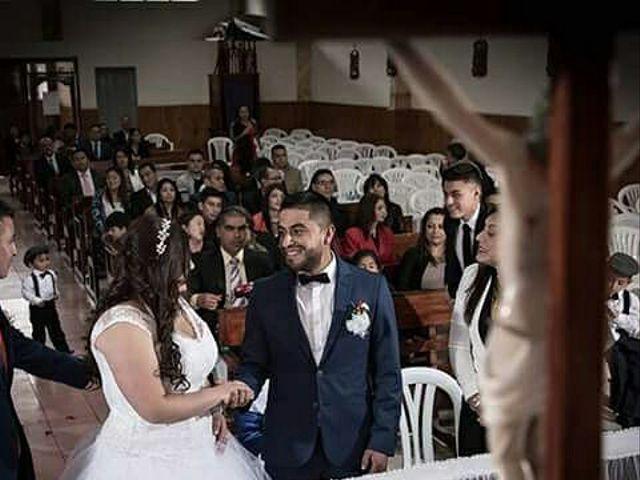 El matrimonio de Edgar y Lizeth en Ipiales, Nariño 7