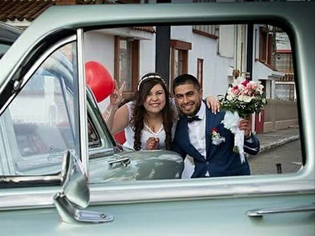 El matrimonio de Edgar y Lizeth en Ipiales, Nariño 9