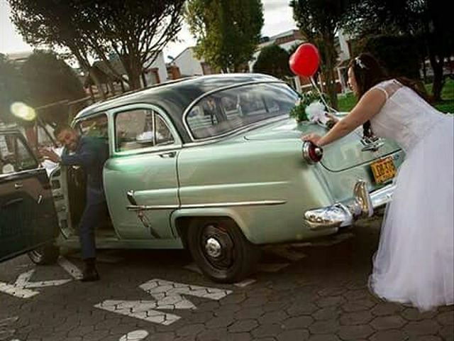 El matrimonio de Edgar y Lizeth en Ipiales, Nariño 10