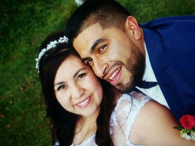 El matrimonio de Edgar y Lizeth en Ipiales, Nariño 17