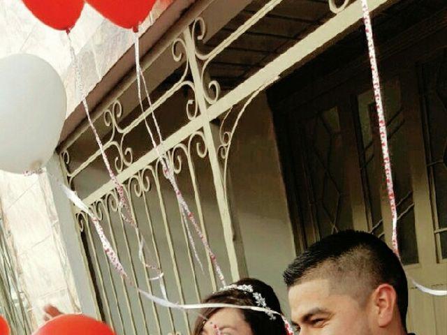 El matrimonio de Edgar y Lizeth en Ipiales, Nariño 18